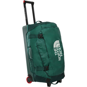 "The North Face Rolling Thunder 30"" Rullattava Matkalaukku 80L, night green/tin grey"